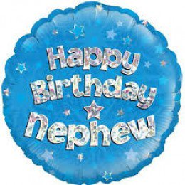 50 Birthday Wishes And Messages For Nephew And Poems Happy