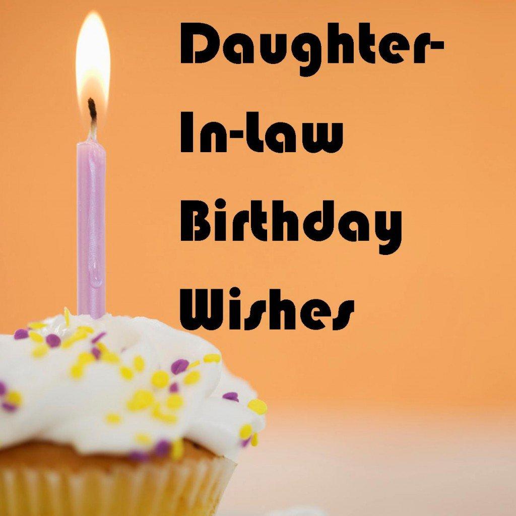 Schwiegertochter Geburtstagswünsche Was Kann Ich In Ihre