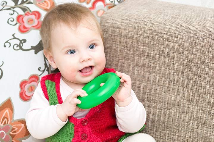 Geschenk Für 8 Monate Altes Baby