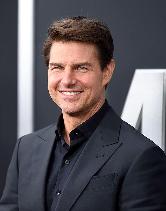 Tom Cruise-Geburtstag