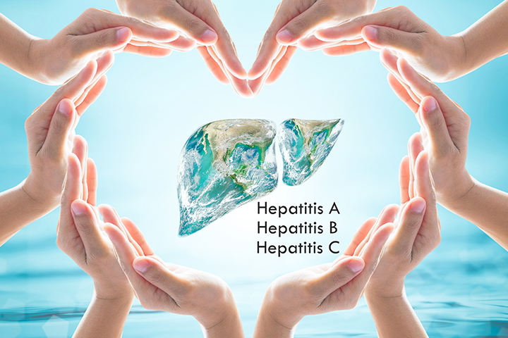 Hepatitis During Pregnancy