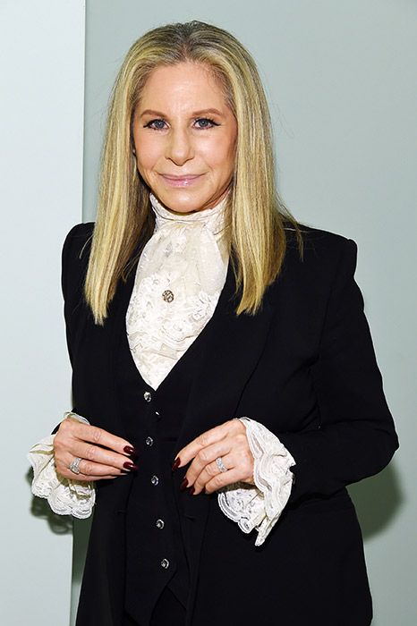 Barbra Streisand birthday 24 april