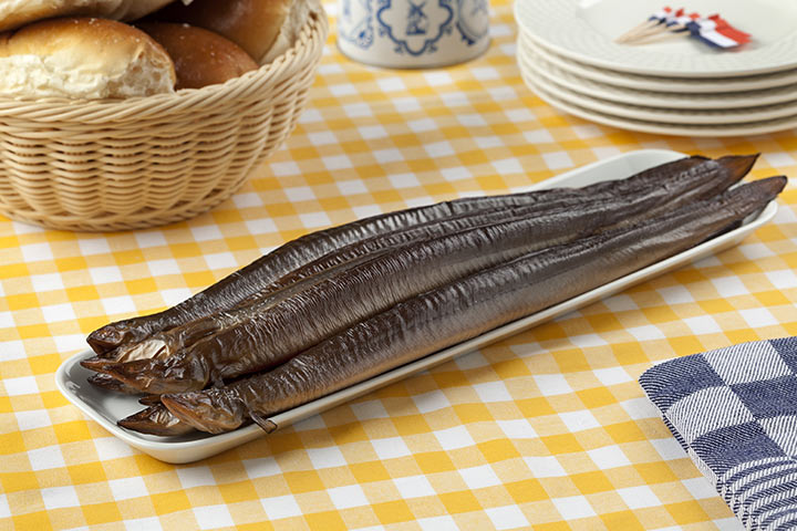 Can Pregnant Women Eat Eel