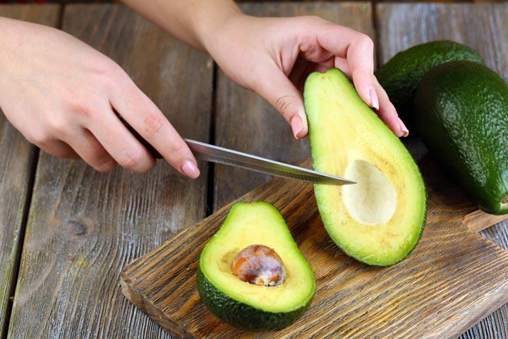 Avocado And Breastfeeding