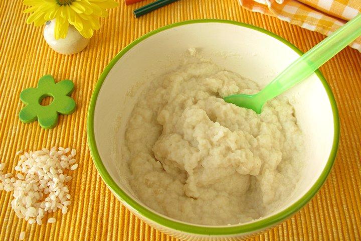 Paneer Recipes For Babies - Paneer Rice