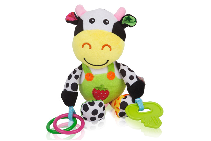 Musical Cow