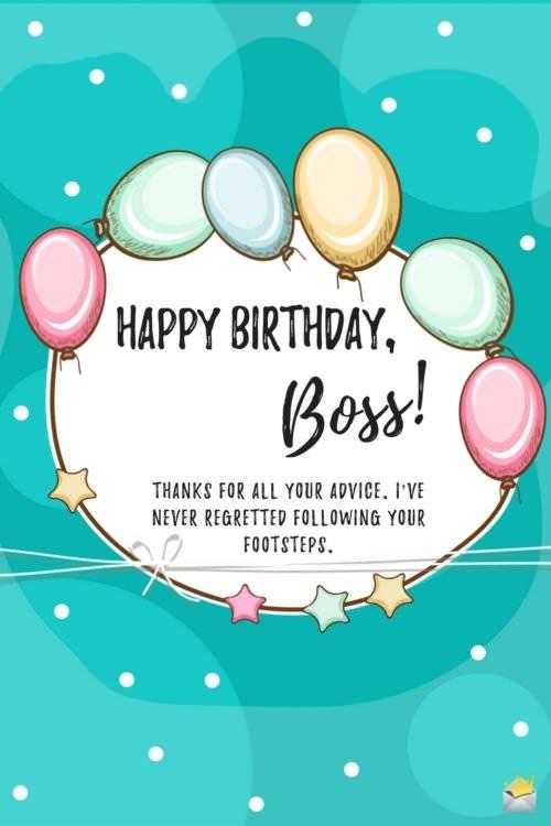 Antwort Auf Geburtstagswunsche Chef Geburtstagsgrusse